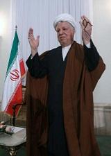 آخرین بیانیه انتخاباتی آیت الله هاشمی رفسنجانی