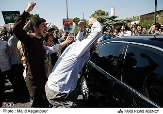 اتفاقات تلخ مهرآباد نمونه سلفیگری با نقاب حزباللهی + تصاویر