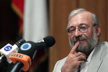 واکنش جمهوری اسلامی به اظهارات جواد لاریجانی: بازنشسته فکری هستید