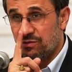 شرط مناظره  راستگویی محمود احمدینژاد